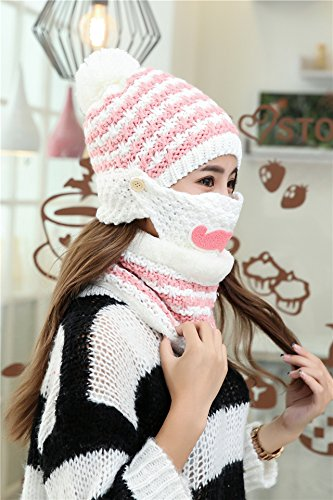 Generic new_bearded_ face _masks scarves scarf _with two-bal