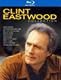 CLINT EASTWOOD COLLECTION (BLU-RAY/10PK)