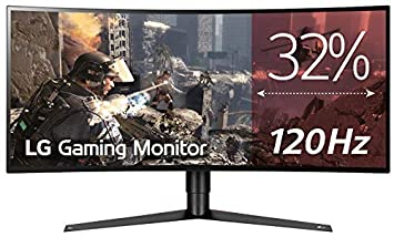 LG 34GK950G Monitor: Amazon co uk: Computers & Accessories
