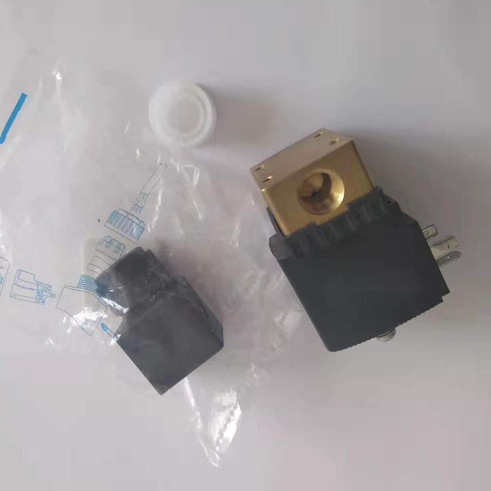 98652//62 98652//62 Solenoid Valve for Compair Air Compressor Spare Part 24V 0-15BAR G1//4 58PSI 98652//63