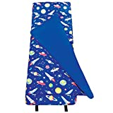 Original Nap Mat Olive Kids By Wildkin Childrens Original Nap Mat With Built In Blanket And Pillowcase Pillow Insert Included Premium Cotton And Microfiber Blend Ages 3 7 Years Out Of This World