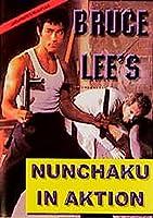 Bruce Lees Nunchaku in Action