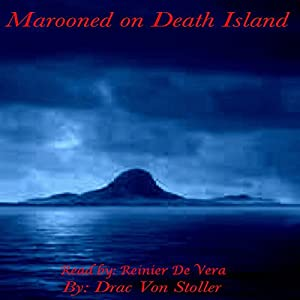 Marooned on Death Island Audiobook