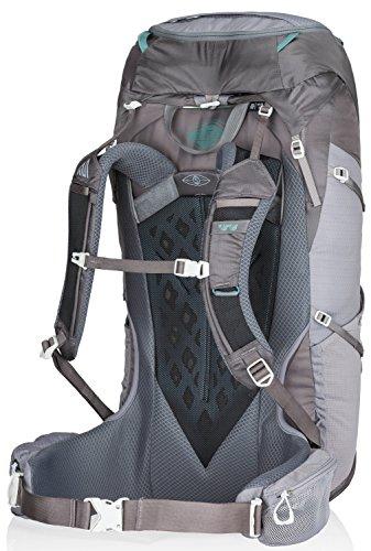 Gregory Maven 45 Backpack forest grey Größe S/M 2018 Rucksack k4ykdQMTj