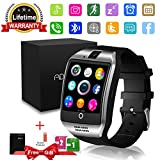 Smart Watch,Bluetooth SmartWatch with Camera Touchscreen,Smart Watches...