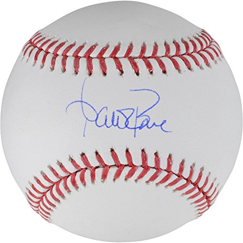 Aaron Boone New York Yankees Autographed Baseball - Fanatics Authentic Certified - Autographed Baseballs