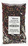 Yankee Traders Rainbow Peppercorns, 8 Ounce (Pack of 2)