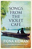 img - for Songs from the Violet Caf  book / textbook / text book
