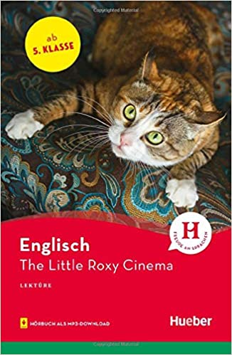 The Little Roxy Cinema: Englisch