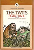 The Twits, Roald Dahl, 0553153439