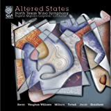 Altered States by North Texas Wind Symphony (2007-04-10)