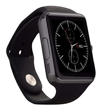 STEAM PANDA Bluetooth 3.0 Relojes Inteligentes para Hombres GPS Mujeres para teléfonos Android Soporte para Tarjeta