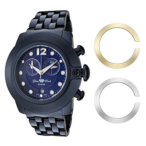 Glam Rock 0.96.2579 - Unisex Watch