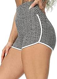 SEASUM Women Sports Short Pants Gym Fitness Running Jogging Girl Casual Yoga Bottom Leggings Summer Hot Tight