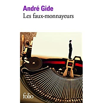 Faux Monnayeurs (Folio) (French Edition)
