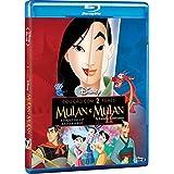 Mulan Coleção Com 2 Filmes
