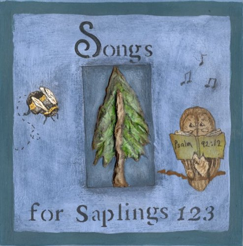 Songs for Saplings: 123