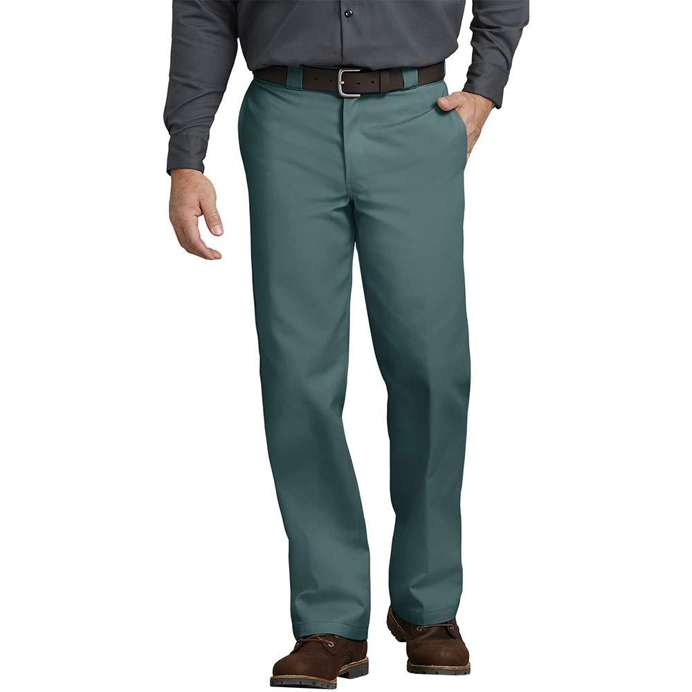 Vert Sapin 34W   30L Dickies - 874 Original - Pantalon - Homme