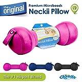 Cloudz Neckii Travel Neck Pillow - Pink