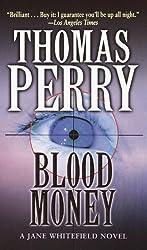 Blood Money (Jane Whitefield Book 5)