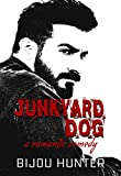 Free eBook - Junkyard Dog