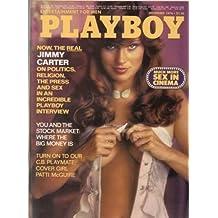 Playboy Magazine - november 1976