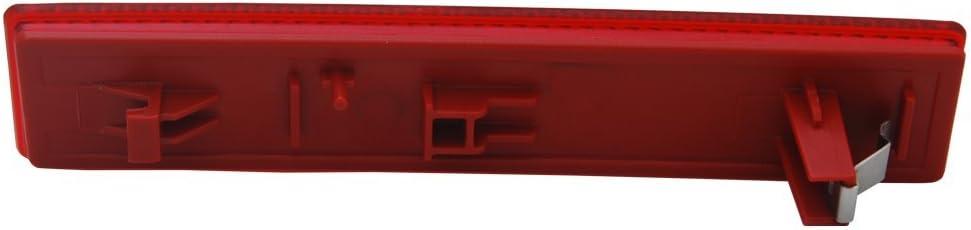 TYC 17-5315-00 Honda Pilot Right Replacement Reflex Reflector