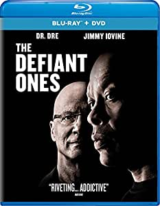 The Defiant Ones [Blu-ray]