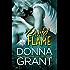 Wild Flame (Chiasson Book 4)