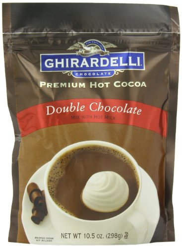 Ghirardelli Chocolate Pouch Double Ounce product image