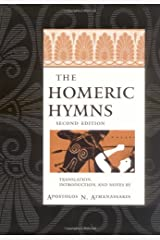 The Homeric Hymns, 2nd Edition Paperback
