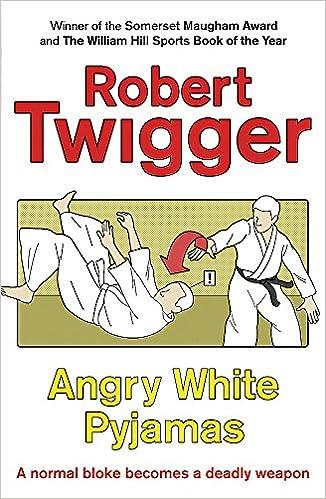 Angry White Pyjamas Ebook