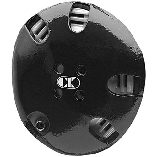 Cliff Keen E58 Headgear Black