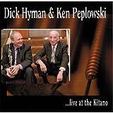Dick Hyman & Ken Peplowski Live at the Kitano
