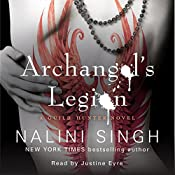 Archangel's Legion: Guild Hunter Series, Book 6 | Nalini Singh