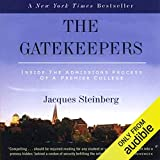 The Gatekeepers: Inside the Admissions Process of a