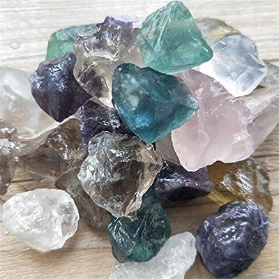 Juego de 6 piedras para bricolaje, decoración, plantación de flores ...