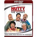 Nutty Professor II: The Klumps [HD DVD]