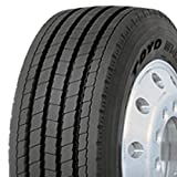 Toyo M-143 Commercial Truck Tire - 225/70-19.5