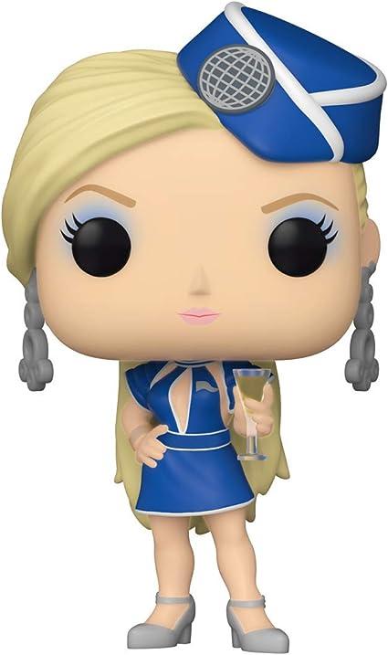 Amazon.com: Funko Pop! Rocks: Britney Spears - Tóxico: Toys & Games