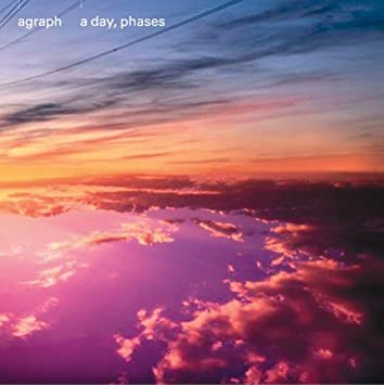 amazon a day phases agraph j pop 音楽