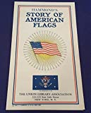 1940 HAMMONDS Story of American FLAGS Booklet Pamphlet Brochure