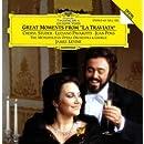 Great Moments from La Traviata