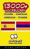 13000%2B Spanish %2D Armenian Armenian %