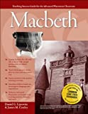 Macbeth, Daniel G. Lipowitz and James M. Conley, 1593633750