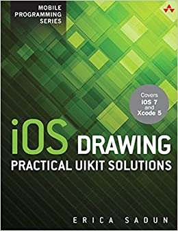 iOS Drawing: Practical UIKit Solutions (Black & White Edition