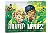 Pilipinto's Happiness, Valerie Elliot Shepard, 193455474X