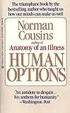 Human Options, Norman Cousins, 0425092100