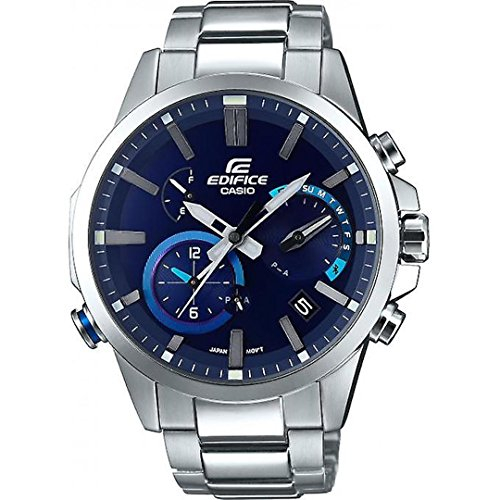 CASIO EDIFICE BLUETOOTH SOLAR POWERED