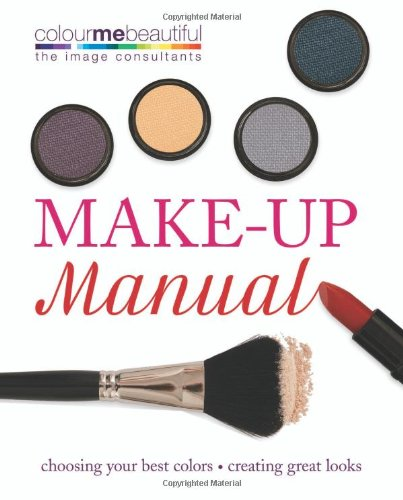 Color Me Beautiful Make Up -